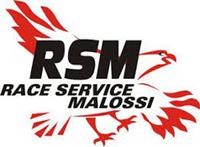 Race Service Malossi